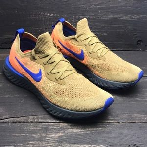 Nike Men's Epic React Flyknit Size 8